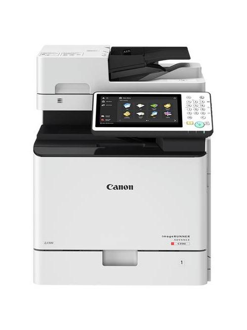 Photocopieur Canon imageRUNNER ADVANCE C256i II - RJ Conseil-2