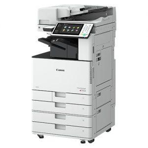 Photocopieur Canon imageRUNNER ADVANCE C3520i II - RJ Conseil-2