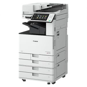 Photocopieur Canon imageRUNNER ADVANCE C3525i II - RJ Conseil-2