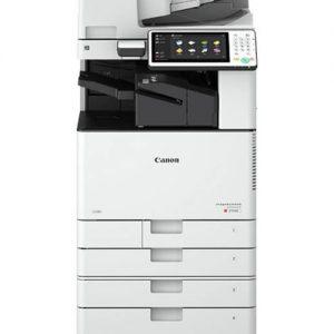 Photocopieur Canon imageRUNNER ADVANCE C3530i II - RJ Conseil-2