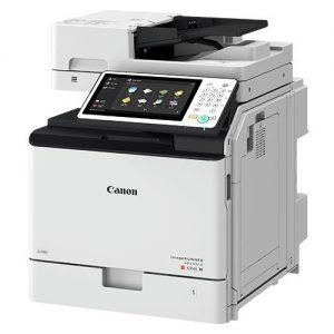 Photocopieur Canon imageRUNNER ADVANCE C356i II - RJ Conseil-2