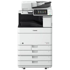 Photocopieur Canon imageRUNNER ADVANCE C5535i II - RJ Conseil-2