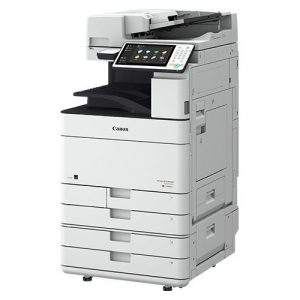 Photocopieur Canon imageRUNNER ADVANCE C5550i II - RJ Conseil-2