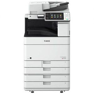 Photocopieur Canon imageRUNNER ADVANCE C5560i II - RJ Conseil-2