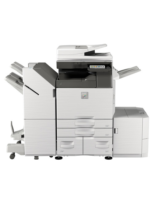 Photocopieur SharpMX2630NEU- RJ Conseil-2