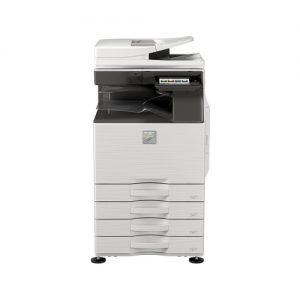 Photocopieur SharpMX2630NEU- RJ Conseil-3