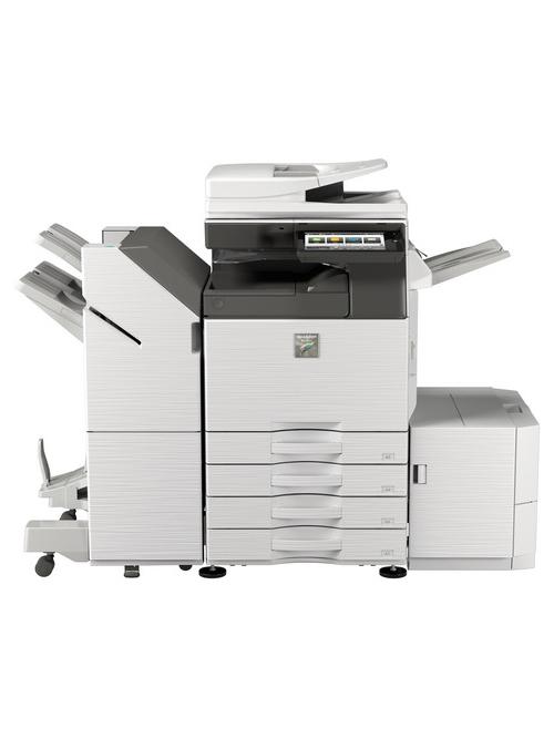 Photocopieur SharpMX3050VEU- RJ Conseil-2