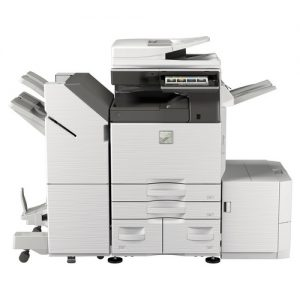 Photocopieur SharpMX3060VEU- RJ Conseil-2
