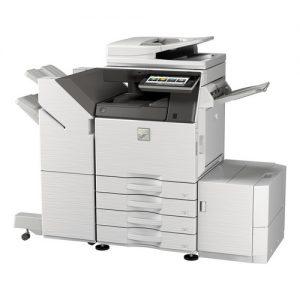 Photocopieur SharpMX3060VEU- RJ Conseil-3