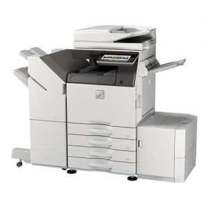 Photocopieur SharpMX4070VEU- RJ Conseil-3
