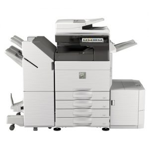 Photocopieur Sharp MX5050VEU - RJ Conseil-2