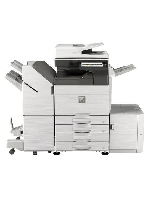 Photocopieur SharpMX5050VEU- RJ Conseil-2
