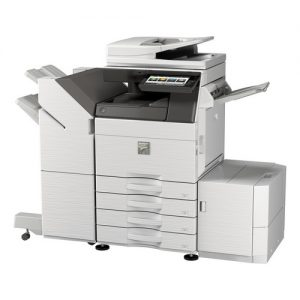 Photocopieur Sharp MX5050VEU - RJ Conseil-3