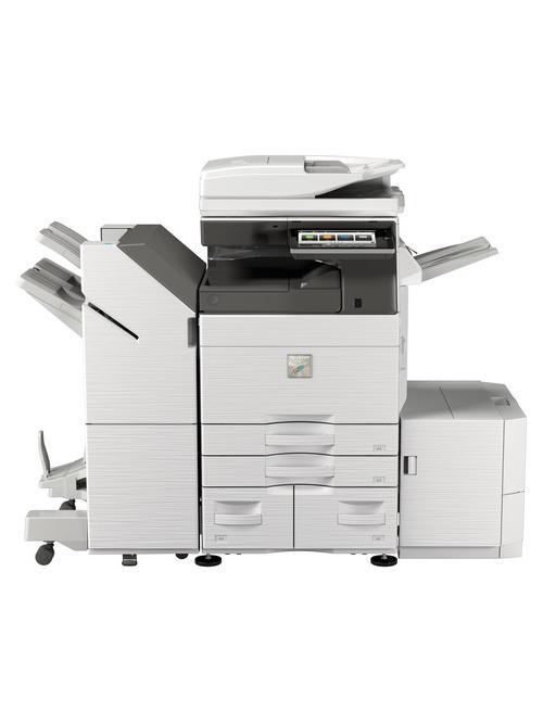 Photocopieur SharpMX6070VEU- RJ Conseil-2