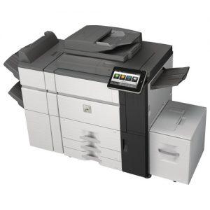 Photocopieur SharpMX7580NEU- RJ Conseil-3