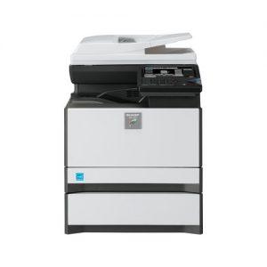 Photocopieur SharpMXC301W- RJ Conseil-2