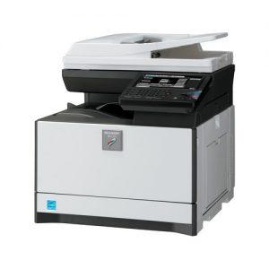Photocopieur SharpMXC301W- RJ Conseil-3